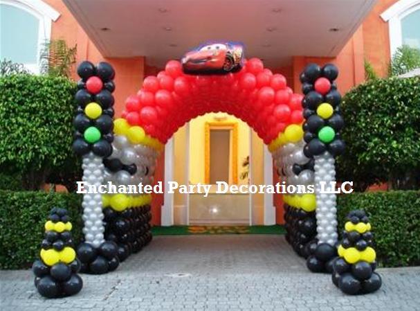 decoração-festa-infantil-carros-1