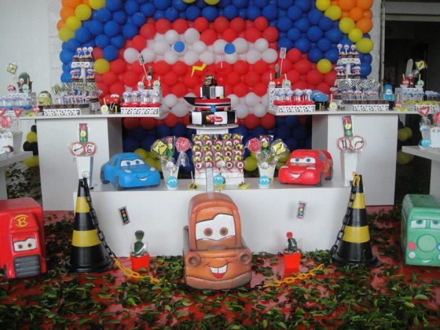 festa carro