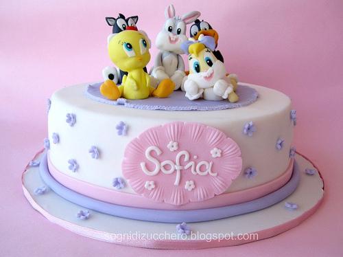 Looney-Tunes-Cakes