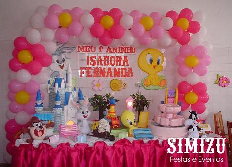 Mesa Baby Looney Internet
